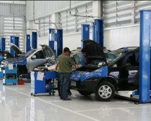 Chevrolet Romania a lansat programul 3Plus
