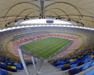 Romanii sunt nemultumiti de investitia de 25.000 de euro pentru acoperisul Arenei Nationale