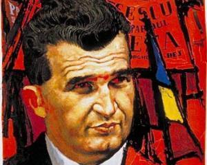 Ceausescu, in documentele SECRETE ale Israelului