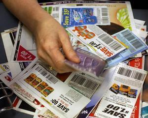 Piata cupoanelor de reduceri a depasit 18 milioane de euro in 2011