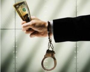 Grupare evazionista, destructurata dupa ce a furat un miliard de euro