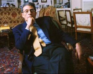 Amr Moussa vrea sa preia presedintia Egiptului