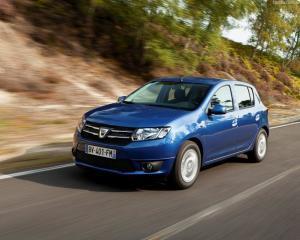 Englezii lauda noua Dacia Sandero: Se va vinde bine!