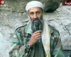 CIA, somata sa ofere explicatii in privinta noului film despre Osama ben Laden