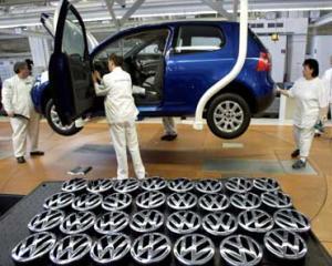 Volkswagen va produce un SUV ieftin