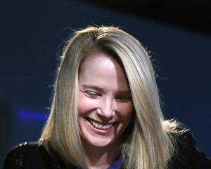 Veniturile trimestriale ale Yahoo au crescut sub tutela lui Marissa Mayer