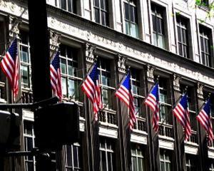 Seful Goldman Sachs: Criza financiara globala incepe sa apuna