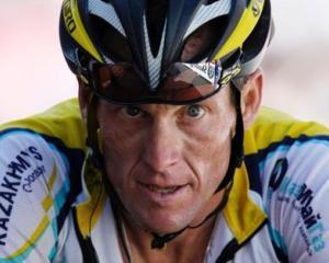 Lance Armstrong, subiect de film la Hollywood