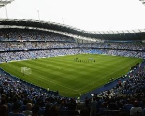 Manchester City va semna un contract de 120 milioane lire sterline cu o companie aeriana