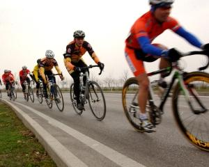 Vacanta pe bicicleta incepe sa devina o afacere si la romani