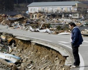 Catastrofele au costat 380 de miliarde de dolari economia mondiala in 2011 - ONU