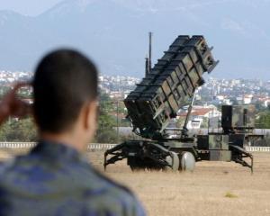 Washington vrea sa vanda Kuwaitului rachete Patriot de 4,2 milioane de dolari