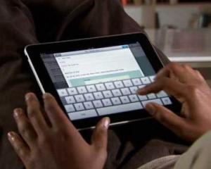 Pentru unii, asteptarea va lua sfarsit: Aplicatia Microsoft Office pentru iPad va debuta in curand