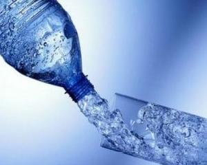 Vasile Mihalcea, SNAM: Resursele de apa minerala ale Romaniei sunt inepuizabile