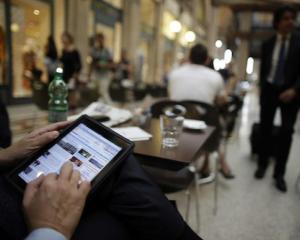 iPad Mini, pus in vanzare