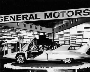 General Motors va incheia un parteneriat cu Manchester United