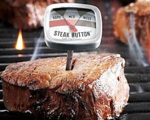 Nu stii cand sa iei friptura de pe foc? Acest dispozitiv te ajuta