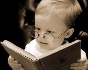 Toate multumirile catre parinti: 40% din inteligenta copiilor este   mostenita