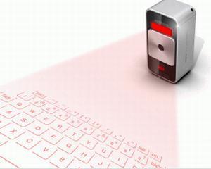 Tastatura virtuala Magic-Cube a fost lansata pe piata romaneasca. Poate fi cumparata de la FunGadgets.ro
