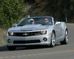 Chevrolet Camaro a ajuns si in Romania. Preturile incep de la 44.900 euro