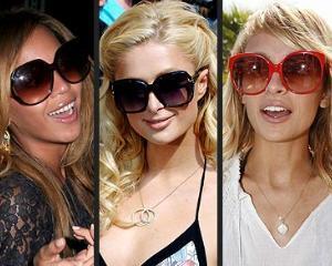 Cum ne alegem ochelarii de soare