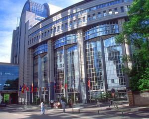 Inventatorii romani expun la Parlamentul European