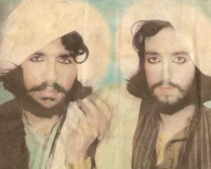 Talibanii folosesc conturi de Facebook false pentru a strange informatii
