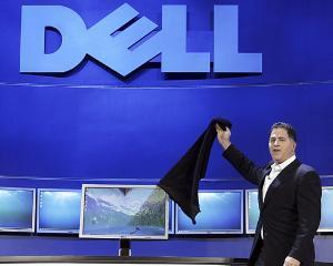 Compania Dell isi va reduce costurile