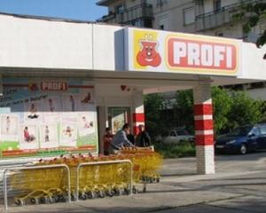 Profi: Al 86-lea magazin al retelei din Romania va fi inaugurat in cartierul Militari