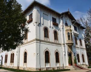 Domeniul Stirbei, cea mai scumpa proprietate scoasa la vanzare in Bucuresti