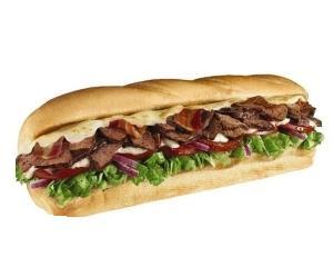 Scandalul Subway: Marimea sandwich-ului conteaza!