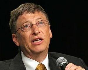 Bill Gates, unul dintre cei mai importanti avocati ai sistemului de operare Windows 8