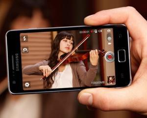 Samsung va lansa Galaxy S II Plus cu sistem de operare Jelly Bean in T1 2013