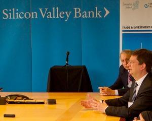 Silicon Valley Bank finanteaza sectorul tehnologic din Marea Britanie
