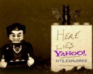 Yahoo! da in judecata Facebook si isi sapa groapa singur