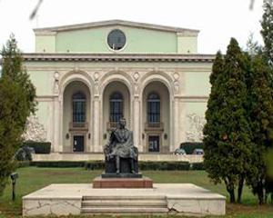Evgheni Oneghin, spectacol extraordinar la Opera Nationala din Bucuresti