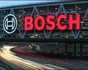 Bosch face angajari pentru noua sa fabrica de la Cluj