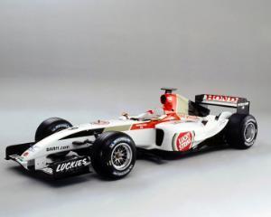 Honda revine in Formula 1