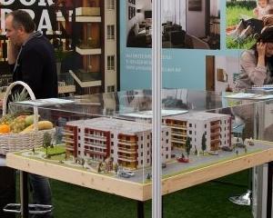 Un nou concept in imobiliare prinde viata in suburbiile Bucurestiului