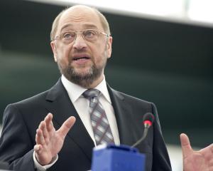 Si presedintele PE, Martin Schulz, a constatat ca austeritatea nu merge
