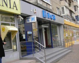 Bancile au inchis anul trecut 255 de agentii si au dat afara peste 1.100 de oameni