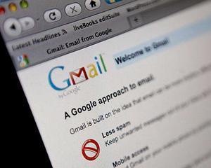 85% din angajatii cu varste mai mici de 25 de ani folosesc e-mailul personal pentru a trimite documente ale angajatorului
