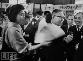 Editorial Florin Campeanu: Lectia lui Konosuke Matsushita