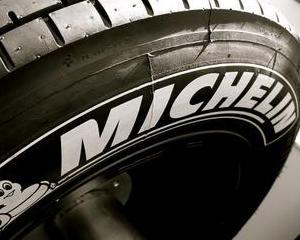 Michelin: Piata romaneasca de anvelope ar putea creste cu 11 - 12% in 2011