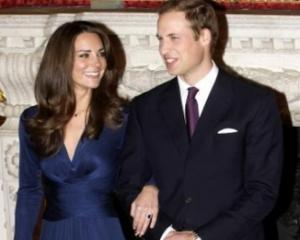 Nunta printului William va avea 1.900 de invitati
