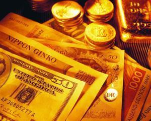 Manager.ro iti explica: Ce s-ar intampla cu o moneda daca s-ar reintroduce standardul aur