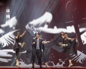 Scade concurenta la Eurovision 2013
