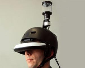 VIRTUALUL REAL: Vedere panoramica de 360 grade instant