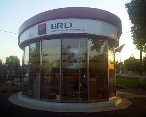 BRD: Dobanda fixa de 7% la refinantarea creditelor de nevoi personale in lei