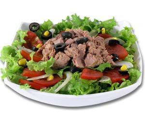 Top 5: Cele mai rapide, sanatoase si delicioase salate de vara